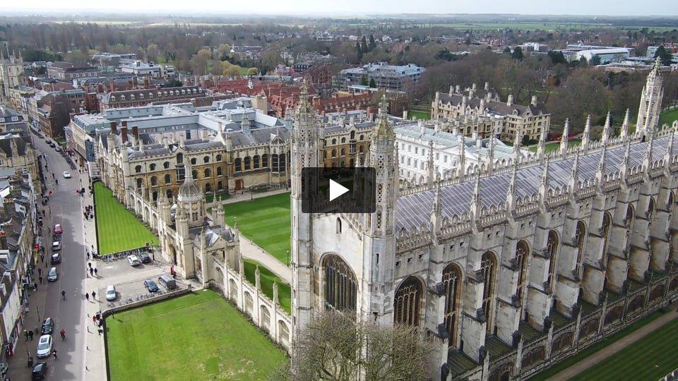 Video: University of Cambridge