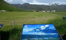 Eyjafjallajokull and the impact of Icelandic eruptions
