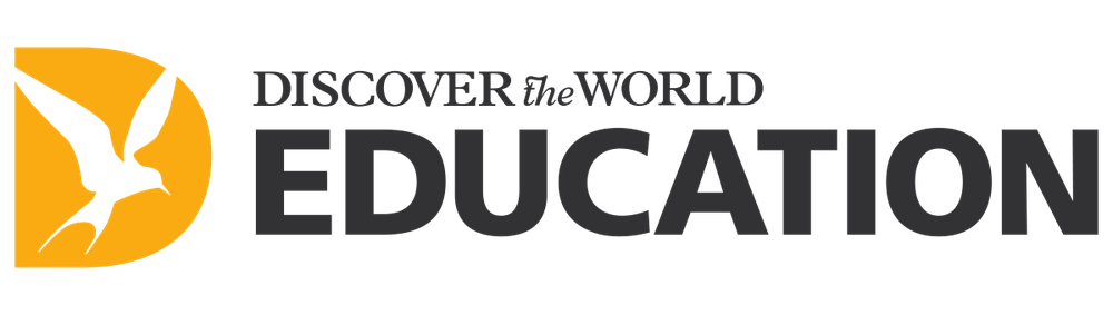 Discover the World Education