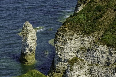 Flamborough Head Stack